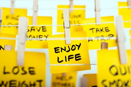 Ваши новогодние решения и планы